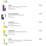 Sephora Spring 2020 Sale – What I bought & Milk Makeup x Wu-Tang Clan