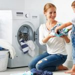 Dryers: New technologies for better care of clothes and tips for better results